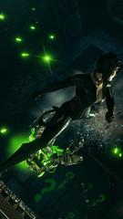 BATMAN : ARKHAM KNIGHT (JPIXXX PHOTOGAMING) Tags: batman videogame gotham catwoman rocksteady screenshotting photogaming jpixxx batmanarkhamknight