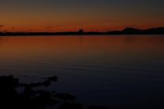 Al final... (4/4) (eRosae) Tags: formentera estanydespeix sunset mar sea capvespre esvedr