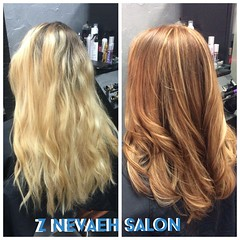 New Color Transformation @znevaehsalon #hair #colorspecialist #salon #bestsalonknoxvilletn #lorealprofessionnelsalon #hairsalon #longhaircutspecialist #curls #hairrepair #tecniart #profiber (lezlie.price) Tags: hair colorspecialist salon bestsalonknoxvilletn lorealprofessionnelsalon hairsalon longhaircutspecialist curls hairrepair tecniart profiber