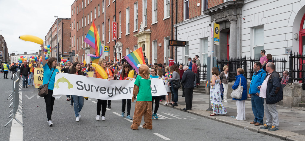 PRIDE PARADE AND FESTIVAL DUBLIN 2016 [SurveyMonkey]-118211