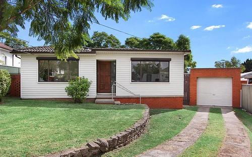 22 Eddy Street, Merrylands West NSW