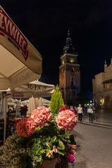 Krakow druga rano-105 (MMARCZYK) Tags: polska krakow nuit noc mariacki cracovie rynek pologne kosciol glowny