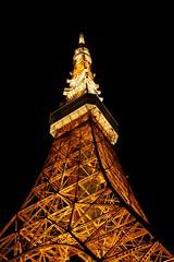 DSC00068 (Zengame) Tags: night tokyo sony tokyotower 東京 shiba 東京タワー 夜 芝 ソニー nex7