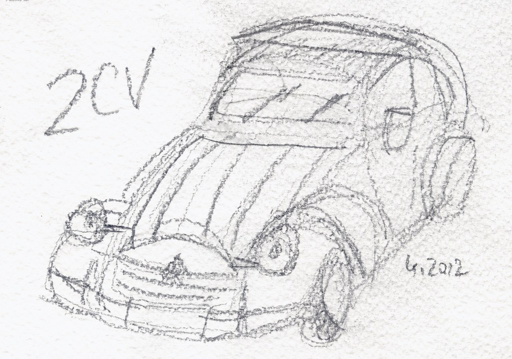 the world u0026 39 s best photos of 2cv and drawing