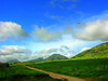 Los Osos Valley (splinx1) Tags: california blue sky cloud green hawk trail raptor openspace centralcoast sevensisters slo sanluisobispo chorro bishoppeak chumash nikoncoolpix8800 cerroromauldo cerrosanluisobispo sanluisobispoopenspace