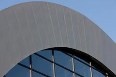 RHEINZINK Architekturdetail Fenster (RHEINZINK Deutschland) Tags: architektur dach zink titanzink rheinzink metalldach zinkdach zinkverkleidung
