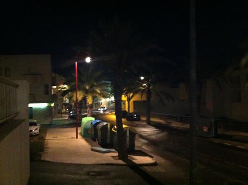 Hora 2012 Carboneras