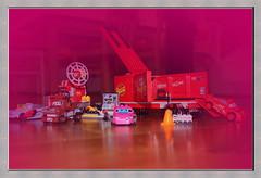 Lego Cars 2 (Niederdorfer Markus) Tags: playing cars play lego kinder spielzeug spielen