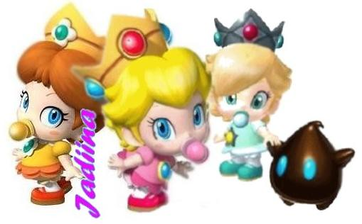 the world s newest photos of princess and rosalina flickr hive mind