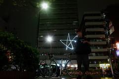 bike messenger (noz.) Tags: bike japan sigma messenger jpn foveon byke sigmadp1x dp1x