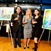 Jordan Winery 4on4 New York Art Competition event