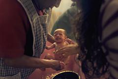 Yaretzi (Xanath Mirell) Tags: light baby luz mxico mexico agua birth nia beb tina bebe bao nacimiento xanath yaretzi zacatln kinma mirell