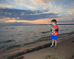 JA_5D-26580.jpg (aylward_john) Tags: sunset newyork fishing lakes johnalexander veronabeach