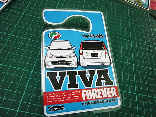 viva forever