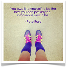 Be the Best You Can Be Quote (brittmichaelian) Tags: motivationalquote inspirationalquote sportsquote peterosewuote