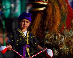Okinawa Drum Festival 3 (Steve Kachilla) Tags: boy festival hawaii theater child drum stage lion folklore okinawa