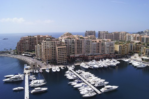Monaco by paduem, on Flickr