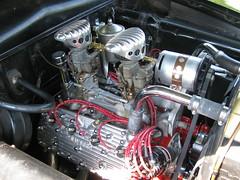 IMG_7774 (Boss Mustang) Tags: hot rat michigan ypsilanti custom rods 2012 billetproof