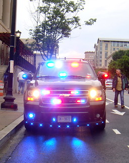 MedStar Washington Hospital Center Special Police