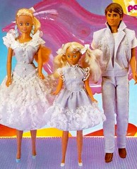 Petra, Peggy, Fred 1988 (Polly Plasty I.) Tags: petra 1988 80s fred booklet peggy lundby