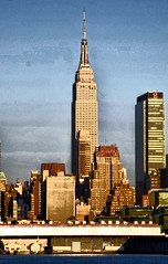 New York City-Empire Building (creATive809 (Jos Elias DLC)) Tags: new york city building empire mygearandme