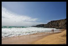 Fuerte's waves (martino.pizzol) Tags: ocean waves fuerteventura canary atlanticocean oceano onde canarie elcotillo oceanoatlantico