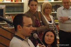 I5275203 (pierino sacchi) Tags: la al luca caff patria libreria pavia feltrinelli socrate chiam barisonzi