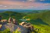 Peaks of Otter 01 (Jim Dollar) Tags: canon va hdr blueridgeparkway peaksofotter jimdollar viewfromsharptop