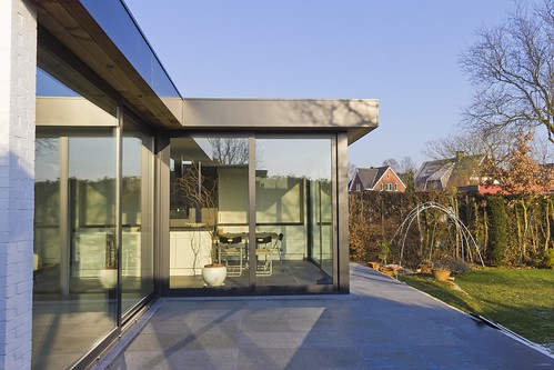 Flickriver: photoset 'veranda's modern' by adr construct
