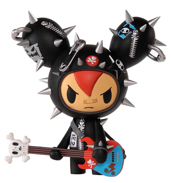 tokidoki™ - Cactus Rocker
