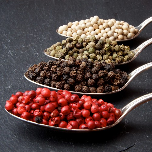 152/365 - Peppercorns