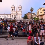 "Spanish Steps <a style=""margin-left:10px; font-size:0.8em;"" href=""http://www.flickr.com/photos/14315427@N00/7315731676/"" target=""_blank"">@flickr</a>"