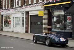 1950 Ferrari 166MM Barchetta #0064M (Luke Alexander Gilbertson) Tags: london nikon ferrari 1950 gianni barchetta d4 166mm agnelli lukegilbertson 0064m wwwlgapcom