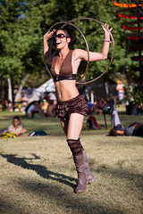 LIB_2012-79 (Paul Silva) Tags: woman silverado performer lib hulahoop lightninginabottle oakcanyonranch