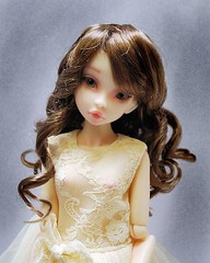 67 summer brown (jpopdolly) Tags: many raspberry wigs