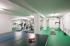 Γυμναστηριο για φοιτητες
