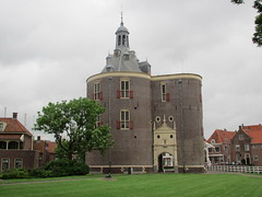 Enkhuizen Drommedaris (Arthur-A) Tags: holland castle netherlands nederland paysbas enkhuizen noordholland niederlande burcht westfriesland drommedaris destreek stadstoren