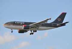 RJ A310 JY-AGQ (PlaneSnapper) Tags: london rj heathrow royal airbus airlines jordanian lhr a310 a3103 jyagq
