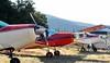 Triple Tail Threat! (Garrett Grant) Tags: california west coast fly tail columbia connie triple bellanca cruisemaster o22 cruisair