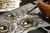 WIP (Anita Mejia) Tags: china art illustration ink drawing traditional tinta anitamejia choclatita