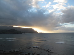 124 (joshuasyoung) Tags: hawaii kauai hanaleibay