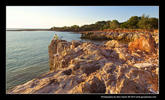 009_Darwin Walkabout Pt 3 East Point (Gary Hayes) Tags: landscapes australia darwin eastpoint northernterritory zeiss35mmf2 canon5d2 fujix100 canon17mmtselens