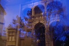 Ghost museum