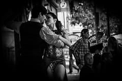 confianzas (DanMasa) Tags: street bw argentina buenosaires tango laboca milonga gotan tanguero