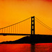 Ver foto 1 de Golden Gate Sunset en Flicker