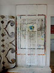 DSC09519 (scott_waterman) Tags: ink watercolor painting paper studio lotus gouache vie lotusflower scottwaterman