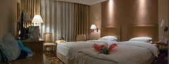 Hotel Sosan - Pyongyang (jonathanung@ymail.com) Tags: lumix hotel asia room korea asie chambre nord northkorea pyongyang core dprk cm1 koryo sosan coredunord insidenorthkorea rpubliquepopulairedmocratiquedecore rpdc lumixcm1