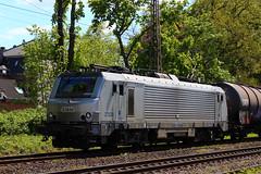 37030 | Ratingen-Lintorf | 04.05.2016 (R_O PhotoPage) Tags: train germany eisenbahn railway prima alstom ratingen gterzug akiem lintorf