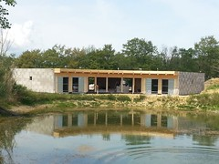 cemento-legno-su-x-lam-tegoni34 (BetonWood srl) Tags: tetto cemento parete legno secco xlam cementolegno betonwood betonwoodn