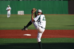 Baseball-vs-Old Dominion (G1), 5/6, Chris Crews, DSC_4501 (Niner Times) Tags: old baseball charlotte 49ers ncaa unc monarchs d1 dominion uncc cusa ninermedia
